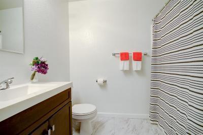 Rohnert Park Condo/Townhouse For Sale: 726 Santa Alicia Drive