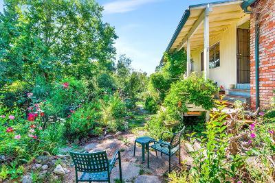 Sebastopol Single Family Home For Sale: 8600 Poplar Way