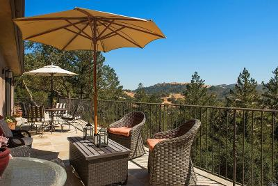 Sonoma County Single Family Home For Sale: 5656 Tremonte Lane