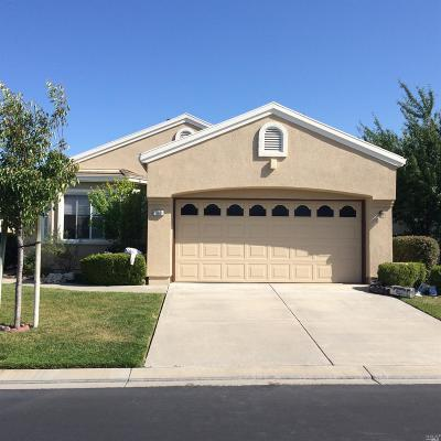 Rio Vista Single Family Home For Sale: 860 Inverness Drive