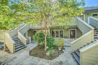 Pleasant Hill Condo/Townhouse For Sale: 600 Suntree Lane #604