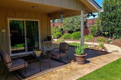 Single Family Home For Sale: 7215 Oak Leaf Drive