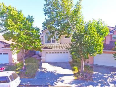 Suisun City Single Family Home For Sale: 961 Bauman Court