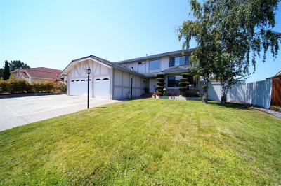 Single Family Home For Sale: 141 Doncaster Drive