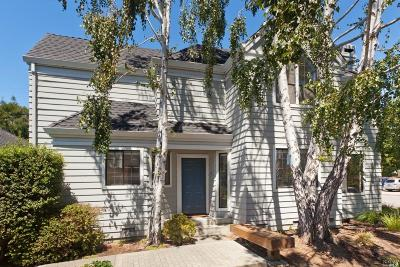 Mill Valley Condo/Townhouse Contingent-Show: 101 Ashford Avenue