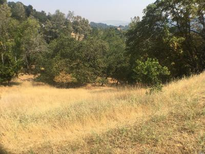 Napa Residential Lots & Land For Sale: 146 Sunnyhill Lane