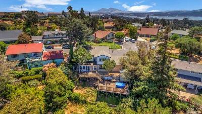 Benicia Single Family Home For Sale: 141 Dartmouth Place