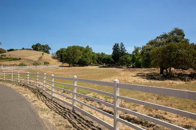 Penngrove Farm & Ranch For Sale: 6980 Eagle Ridge Road