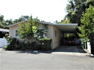 Sonoma Mobile Home For Sale: 50 Vista Circle #50