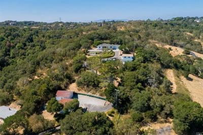 Single Family Home For Sale: 106 Atherton Avenue