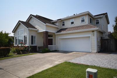 Petaluma Single Family Home For Sale: 1038 Allen Street