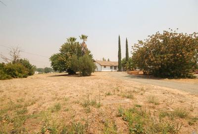 Vacaville Single Family Home For Sale: 6928 Browns Valley Road