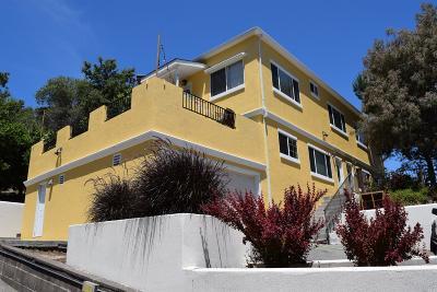 San Rafael Multi Family 5+ For Sale: 289 Woodland Avenue