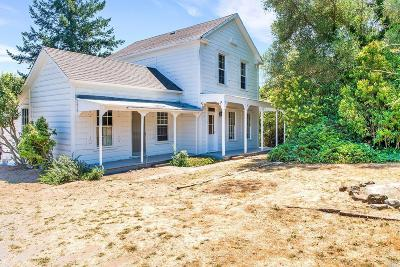 Single Family Home For Sale: 763 Hurlbut Avenue