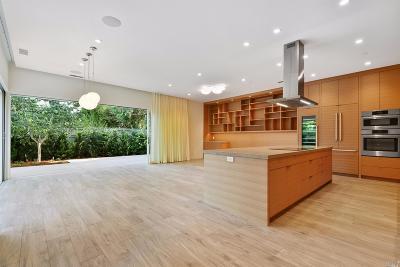 Sonoma Single Family Home For Sale: 327 East Napa Street