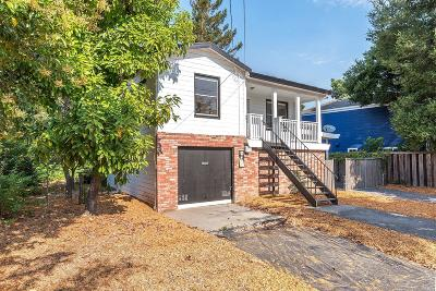 Multi Family 2-4 For Sale: 927 Saracen Road