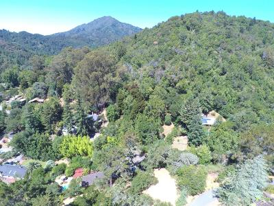Marin County Residential Lots & Land For Sale: 59 Olive Avenue