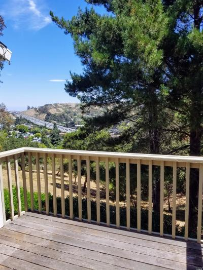 Marin County Condo/Townhouse For Sale