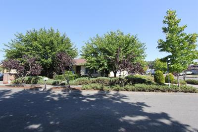 Sonoma County Rental For Rent: 504 Squirrel Court