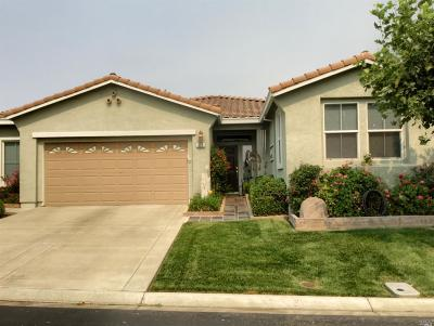 Rio Vista Single Family Home For Sale: 359 Crystal Downs Drive