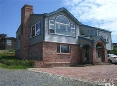 Sonoma County Single Family Home For Sale: 270 Churchill Street