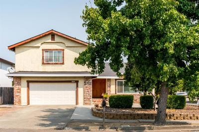 Napa Single Family Home For Sale: 1684 Santiago Avenue