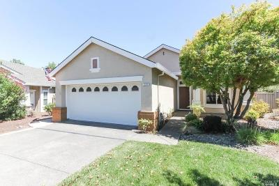 Cloverdale Single Family Home For Sale: 235 Red Mountain Drive