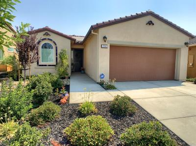 Rio Vista Single Family Home For Sale: 298 Longspur Drive