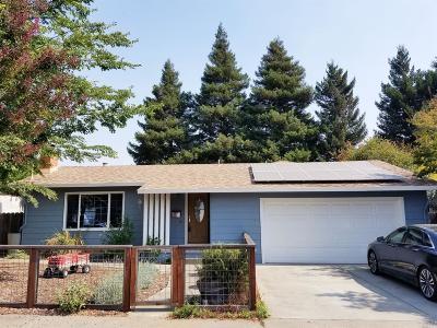 Napa Single Family Home For Sale: 3078 Stadium Avenue