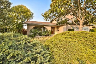 Petaluma Single Family Home For Sale: 913 Pinewood Court