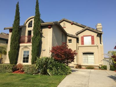 Vallejo Single Family Home For Sale: 6032 Claret Court