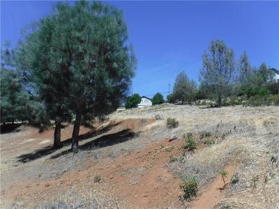 Kelseyville Residential Lots & Land For Sale: 9658 Fairway Drive