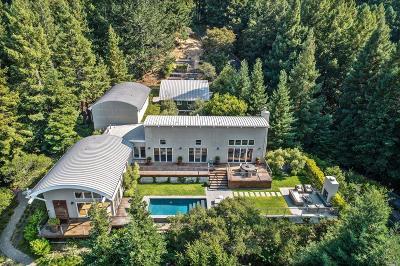 Single Family Home For Sale: 840 Edgewood Avenue