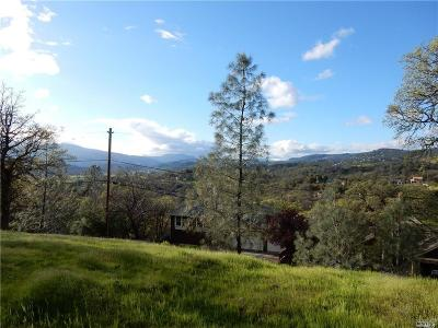 Hidden Valley Lake Residential Lots & Land For Sale: 19977 Jigsaw Road