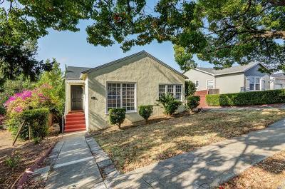 Single Family Home For Sale: 207 Steffan Street