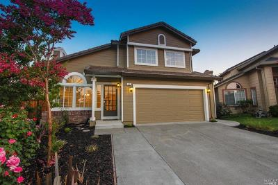 Windsor CA Single Family Home For Sale: $739,950