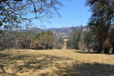 Santa Rosa CA Residential Lots & Land For Sale: $495,000