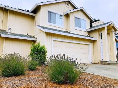 Multi Family 2-4 For Sale: 2159 Zinfandel Drive
