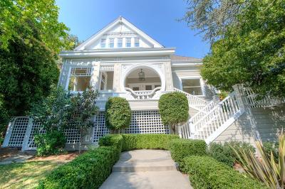 Single Family Home For Sale: 230 Forbes Avenue