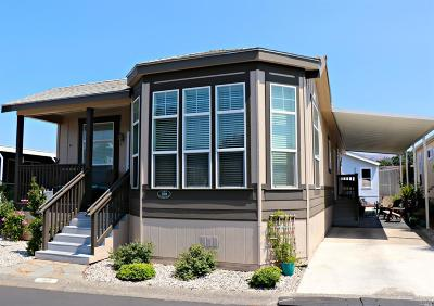 Yountville Mobile Home For Sale: 6468 Washington Street #188, 188