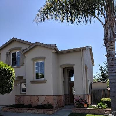 American Canyon CA Single Family Home For Sale: $540,000