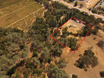 Cloverdale Residential Lots & Land For Sale: 27632 Asti Road
