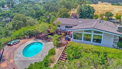Contra Costa County Single Family Home For Sale: 255 Kuss Road
