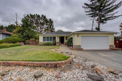 Richmond Single Family Home For Sale: 4842 Morwood Drive