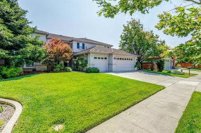 Fairfield Single Family Home Contingent-Show: 739 Antiquity Drive