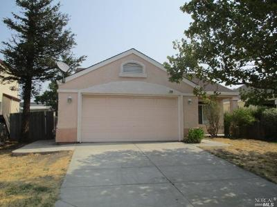 Single Family Home For Sale: 730 Allender Way