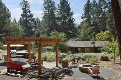 Napa County Single Family Home For Sale: 1414 Ink Grade Road