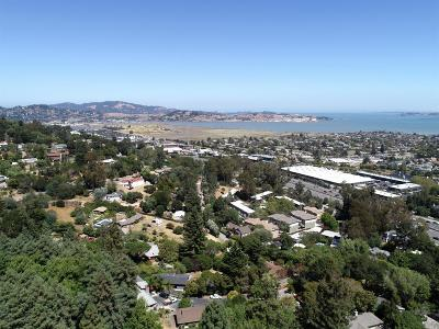 Corte Madera Single Family Home For Sale: 1 Meadowcrest Drive