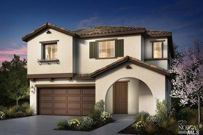 Rohnert Park Single Family Home For Sale: 5216 Kim Place