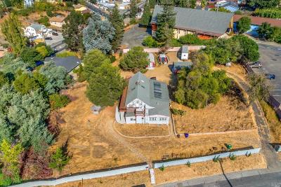 Contra Costa County Single Family Home For Sale: 618 Appian Way
